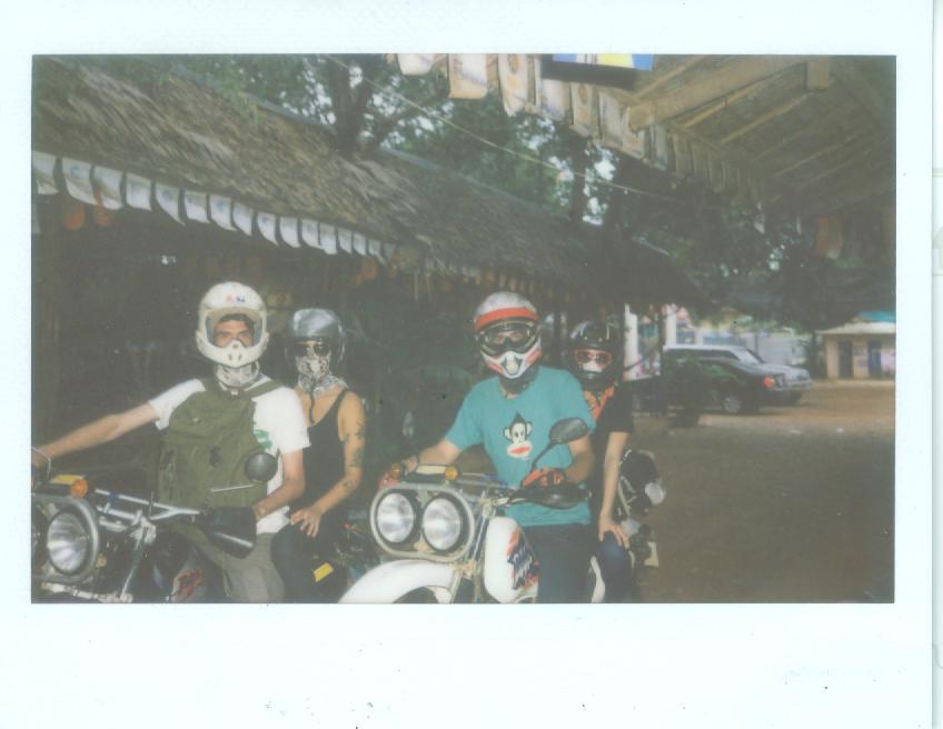 Oudong Moto Crew