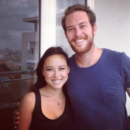 Jesse and Anna
