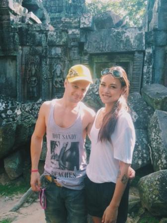 Ryan & Anna