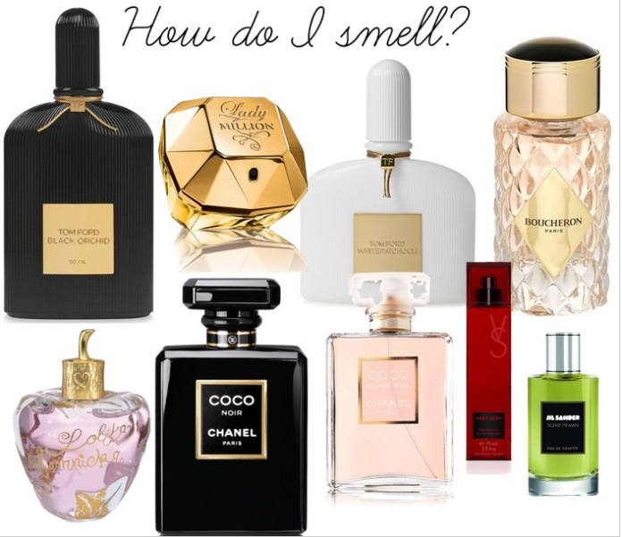 Mischke fragrances