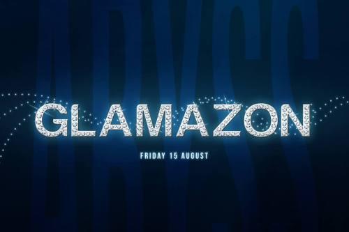Glamazon: Abyss