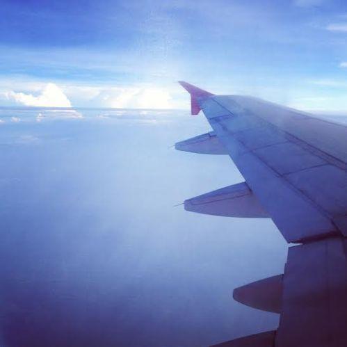 To Cambodia