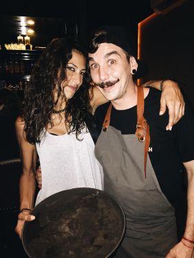 Louisa & Aidan